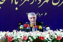 شهردار تهران: استعفایی در کار نخواهد بود