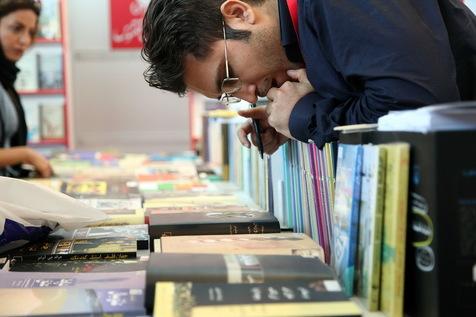 حضور نمایندگان ۲۰ کشور در نمایشگاه کتاب تهران
