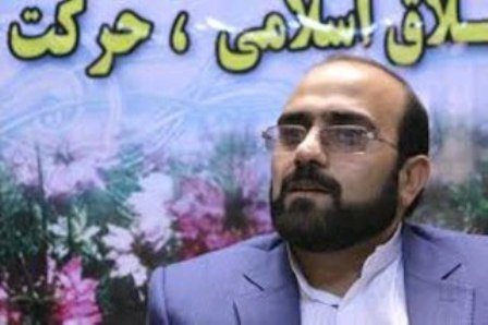 دبیرکل جمعیت جهادگران ایران اسلامی برای انتخابات ریاست جمهوری ثبت نام کرد