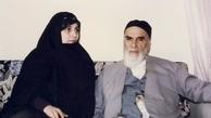 نامه عرفانی امام به عروسشان در آخرین روزهای ماه شعبان