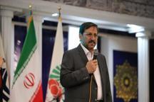 دست اندرکاران جشنواره فرهنگ و سنن ایرانی تجلیل شدند
