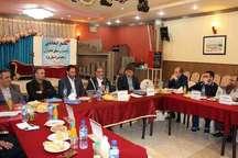 تاکید رئیس کمیته ملی پاراالمپیک بر توانمند سازی ورزش جانبازان و معلولان
