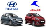 اعلام شرایط فروش خودروهای هیوندای کرمان موتور ویژه عید فطر