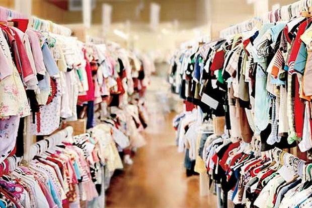 مواجهه صنعت پوشاک با مشکلات عرضه و تقاضای اجناس خارجی