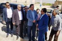 آب آشامیدنی و جاده در صدر درخواست های مردم روستاهای شیراز است