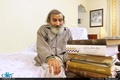 عبدالحسین حائری؛ «او خودش یک آیتالله است»