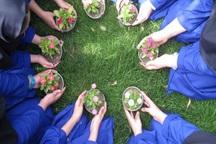 مرکز آموزش همگانی محیط زیست در البرز راه اندازی شد