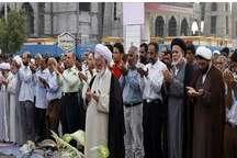 نماز عید فطر به امامت آیتالله نعیمآبادی در بندرعباس برگزار میشود