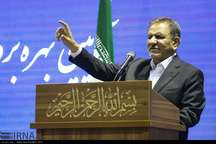 جهانگیری: سیاست آمریکا در قبال ایران بازی دو سر باخت است