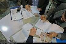 رئیس ستاد انتخابات هرمزگان :مردم رأی خود را به ساعت آخر موکول نکنند