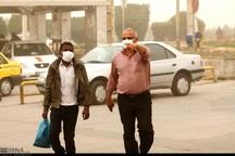 شادگان بیشترین غلظت گردو غبار را  در استان دارد