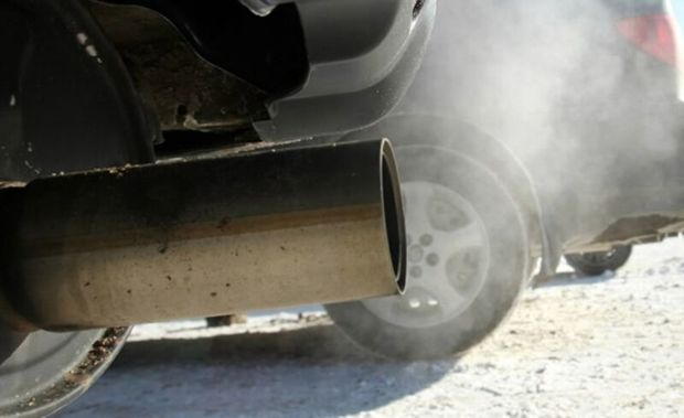 طرح ضربتی برخورد با خودروهای آلاینده البرز آغاز شد