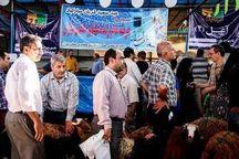 آمادگی گروههای دامپزشکی پلدختر در روز عید قربان