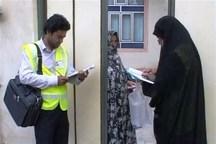 6008 واحد مسکن روستایی در لرستان سرشماری شد