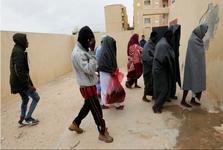 شکنجه و آزار جنسی گسترده مهاجران عازم اروپا در زندان های لیبی
