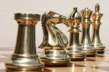 مسابقات شطرنج دانشجویان دانشگاه های منطقه چهار کشور در اراک آغاز شد