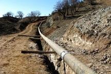 آغاز عملیات اجرایی طرح آبرسانی به روستاهای مرودشت