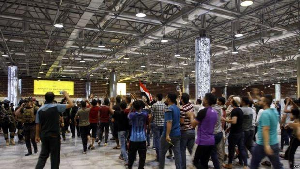 جزئیات از اعتراضات مردم عراق از زبان یک کارشناس مسائل عراق