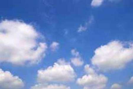 پیش بینی هواشناسی از افزایش ابر و رگبار پراکنده در خراسان جنوبی