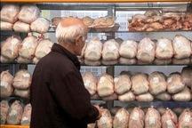 مرغ گرم با قیمت جدید در خراسان شمالی عرضه می شود