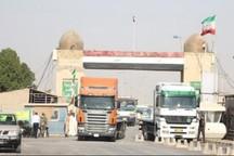 21 درصد کالاهای ایرانی به عراق صادر می شود