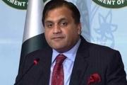 پاکستان: ربوده شدن مرزبانان ایران را پیگیری می کنیم