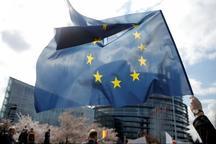 آغاز انتخابات پارلمان اروپا با پیشتازی راست افراطی در انگلیس