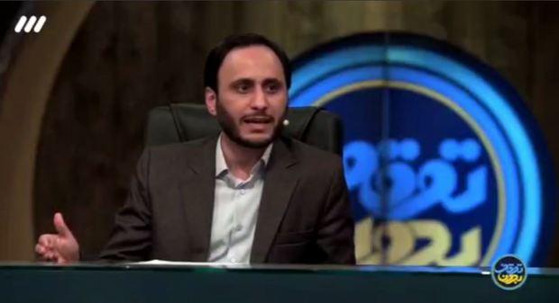 سخنی با کارشناس برنامه «بدون توقف» درباره ماجرای رد صلاحیت یادگار امام