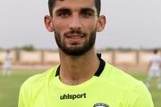 بازیکن پرسپولیس به شاهین بوشهر پیوست