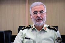 سردار مومنی: با وجود محیط پرتلاطم پیرامونی، ایران امنیت مطلوبی دارد