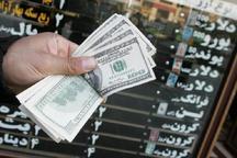 صرافان اصفهانی همچنان از خرید و فروش ارز خودداری می کنند