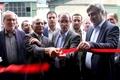 طرح صنعتی تولید کولر اسپیلت در رشت افتتاح شد