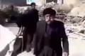 تقاضای چادر پیرمرد زلزله زده حل شد