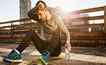 خطرات ورزش در هوای گرم