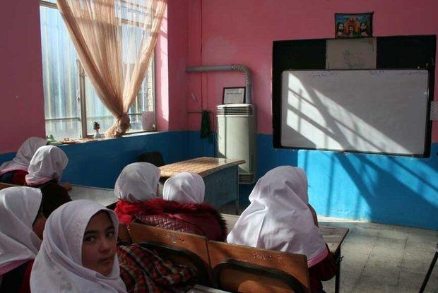 مشکل خراسان شمالی در نگهداری سامانه گرمایشی مدارس