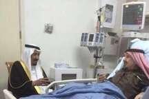 برادر پادشاه عربستان سعودی درگذشت