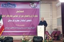 معاون استاندار: شهرداری های کردستان به ازای هر پست سه نیرو دارند