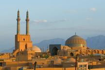 یزد، شهر میراث جهانی به زیور پایتخت کتاب ایران نیز آراسته شد
