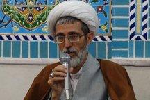 بصیرت ملت ایران مدافع انقلاب اسلامی ایران است
