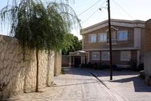 بهره برداری از130 واحد مسکونی روستایی مقاوم شده در ارومیه
