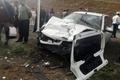 3 کشته و زخمی بر اثر تصادف در محور میان راهیان کرمانشاه