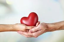 اهدای ارگانهای حیاتی کودک خدابندهای