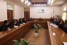 استاندار اصفهان بر ضرورت تسریع در  افزایش بهره وری آب بخش کشاورزی تاکید کرد