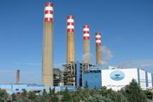 واحد 4 بخاری نیروگاه نکا مجددا وارد مدار تولید شد