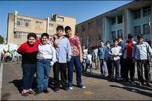 چاقی بی رویه 11 درصد جمعیت دانش آموزی رفسنجان