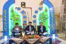 500 جلسه قرآنی ماه رمضان در قاینات برگزار می شود