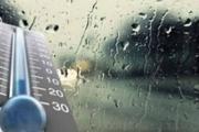 دمای هوای تهران ۴ درجه خنک میشود