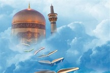 25 هزار زنجانی در جشنواره کتابخوانی رضوی شرکت کردند