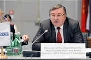 توصیه روسیه به اعضای برجام در مورد ایران