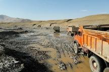 نظارت بر برداشت از بستر رودخانه های آذربایجان غربی بیشتر شود